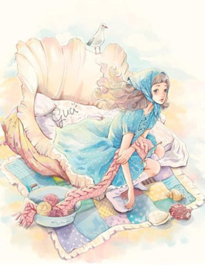 巨蟹座女生特性