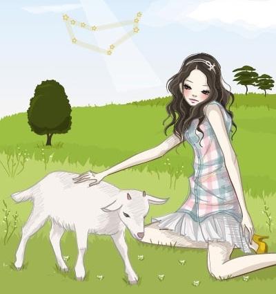 白羊座的象征意义