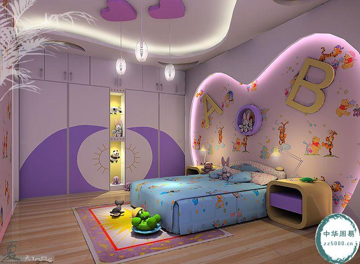 宝宝房间风水不可忽视的细节