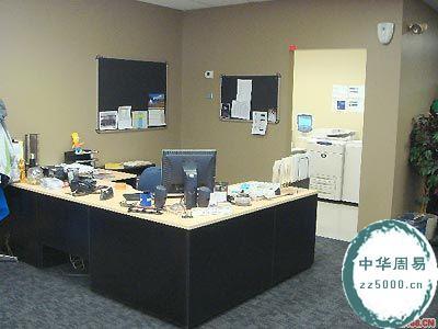 """办公室""""风水潜规则"""" 办公座位选择有讲究_怎样选择办公室座位"""