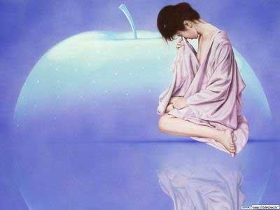 身体有病都是风水惹的祸