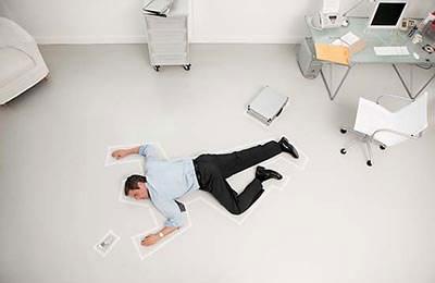 """办公室如何摆""""位子"""""""