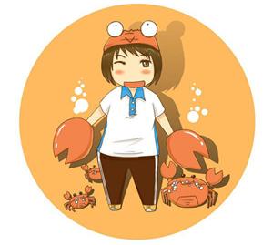 巨蟹座女生性格