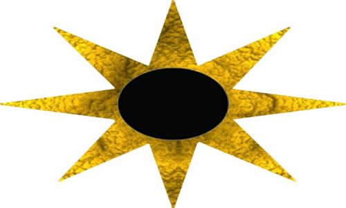 天扫星、地扫星【四柱神煞】真命堂-天命文君-邵长文改命救世圣人大法