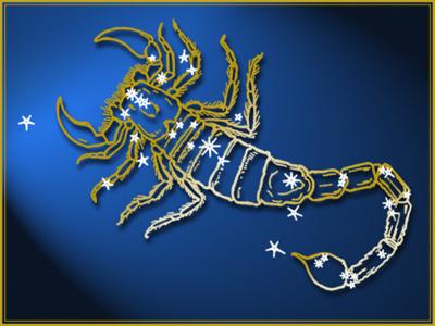 生肖龙的天蝎座和什么生肖星座最配