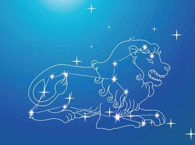 十二生肖的狮子座和什么生肖星座最配?