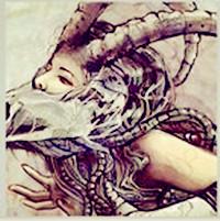 摩羯座是什么动物?