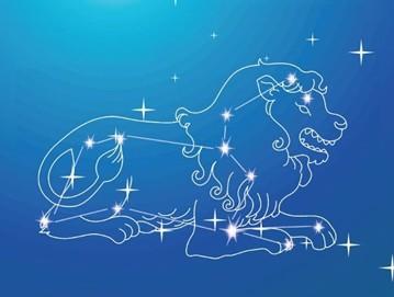 狮子座构成,狮子座由哪几颗星组成?