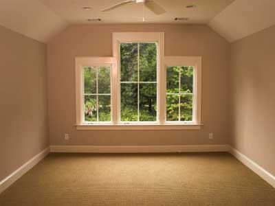 门窗六个方面影响家庭或公司