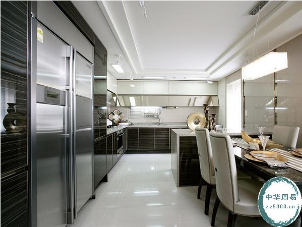 厨房和餐厅风水