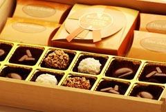 适合12星座的巧克力
