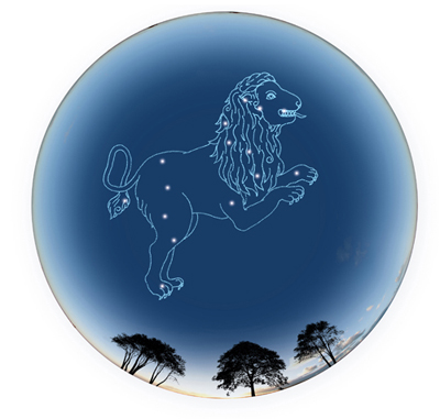 生肖兔的狮子座和什么生肖星座最配