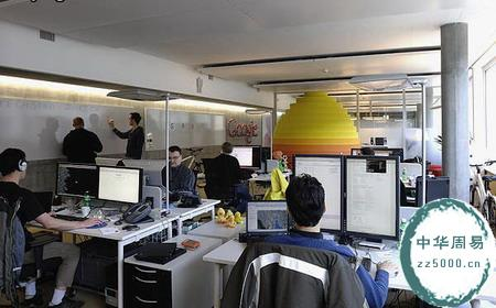 如何改观办公室风水