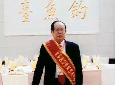 邵伟华驾鹤西去一路走好!易学名人邵伟华去世,享年84岁!