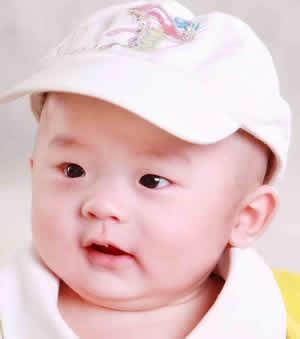 何谓婴儿起名?